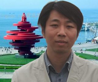 青岛―姜岩峻―绿色建筑、节能设计专家