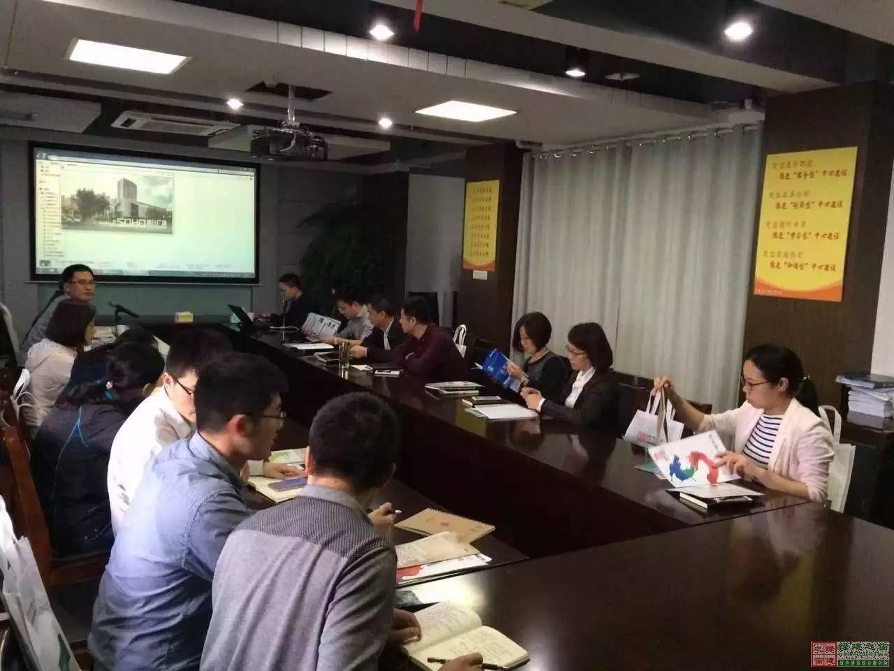 【绿建之窗】武汉环球贸易中心项目LEED-CS金级认证正式启动!
