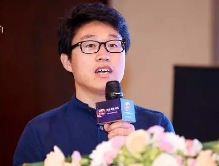 尹宝泉:绿色竞技宝官网要从运维的角度前置计划