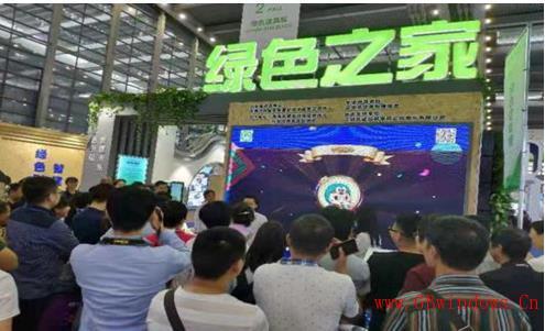 高交会:汇聚建筑科技创新技术的高端平台