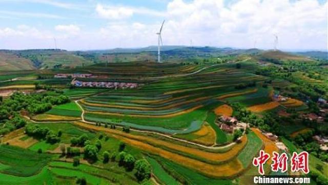 """中国再释绿色发展信号_迈向""""低碳未来"""""""