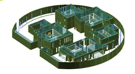 pkpm建筑節能設計分析軟件