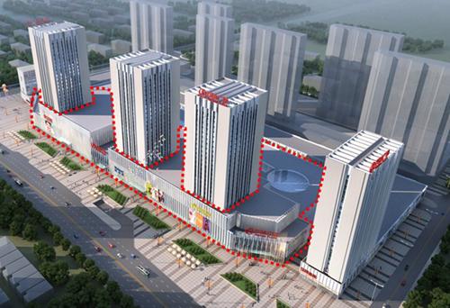 江阴万边�-yolyd�Y�.�J_江阴万达广场大商业项目