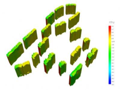 因此,建筑设计行业迫切需要一款针对建筑风环境的模拟分析软件,辅助