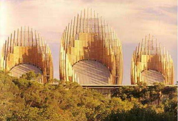 """五分钟让你了解:绿色建筑,不仅仅是""""绿色""""的建筑"""